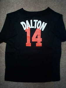 andy dalton baby jersey