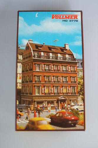 VOLLMER 3778 Stadthaus mit Dachterrasse Professional Line HO OVP