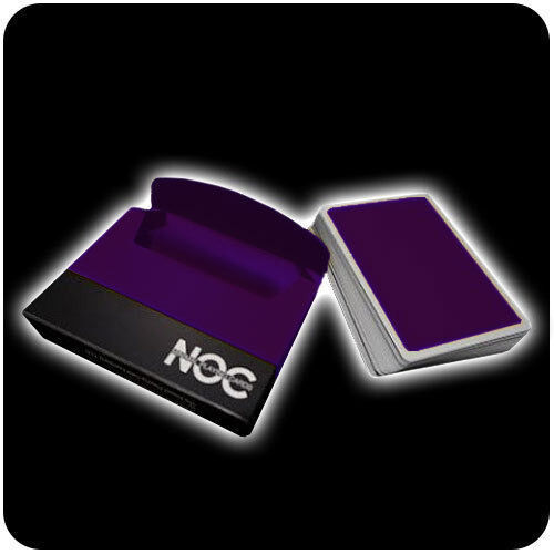 Carte NOC V3 Purple by HOPC
