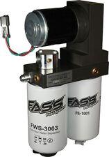 FASS Fuel Lift Pump 2001-2010 LB7/LLY/LBZ/LMM Duramax Titanium Series TC10095G