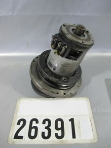 Lensin-Schabmueller-Elektromotor-Fahrmotor-24V-fuer-Stapler-Ameise-Hubwagen-26391