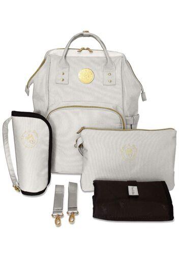 Fleur /& Belle Baby Changing Bag