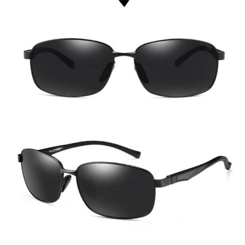 MEW HD Polaroid Sunglasses Mens Polarized Driving Outdoor Sports Glasses Eyewear