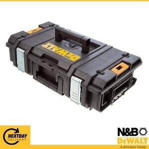DeWalt-1-70-321-DS150-Tough-System-Organiser-Tool-Storage-Box-170321