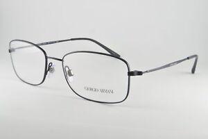 ff510e2f7504 Image is loading Giorgio-Armani-Eyeglasses-AR-5049-3056-Matte-Blue-