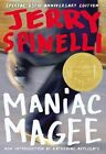 Maniac Magee by Jerry Spinelli (Paperback)
