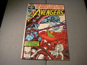The-Avengers-199-1980-Marvel