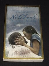 wm* NICHOLAS SPARKS ~ THE NOTEBOOK