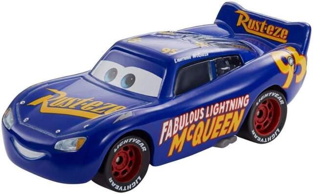 Mattel FGD57 Disney Pixar Cars 3 Fabulous Lightning McQueen