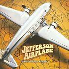 Plastic Fantastic by Jefferson Airplane (CD, Mar-2014, Rokarola Records)