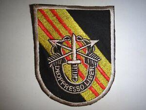 Vietnam-Guerra-US-Army-Forze-Speciali-De-Oppresso-Liber-Toppa