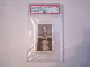 1938-HENRY-ARMSTRONG-2-WA-amp-AC-CHURCHMAN-BOXING-CARD-PSA-GRADED-PSA-5-BN-20