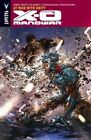 X-O Manowar: At War with Unity: Volume 5: by Robert Venditti (Paperback, 2014)