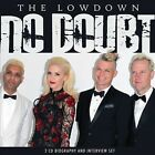 The Lowdown by No Doubt (CD, Oct-2012, 2 Discs, Sexy Intellectual)