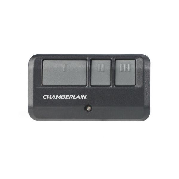 Chamberlain Garage Door Opener Remote