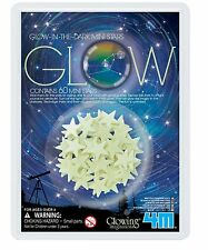 Stars Sky Glow-In-The-Dark Bedroom Kid Wall Ceiling Decor Child Room Gift Gazing