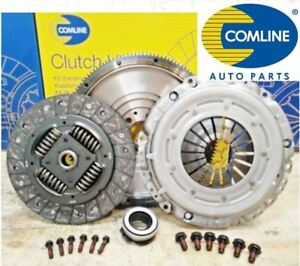 Pour-Audi-A3-08-13-1-6-1-9-TDI-Double-Masse-Volant-Solide-Embrayage-Kit-De-Conversion