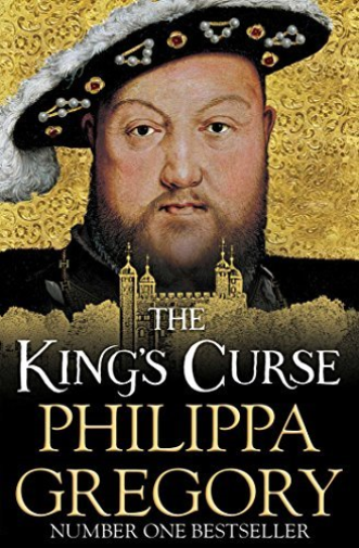 Gregory, Philippa-King`S Curse (UK IMPORT) BOOK NEW