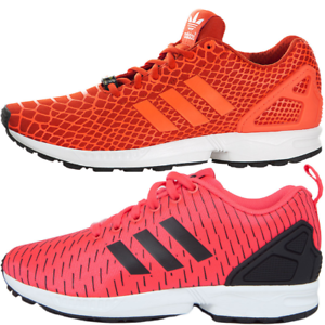 01c6ff89be44 Image is loading NEW-adidas-Originals-Torsion-ZX-Flux-Sneakers-Trainers-