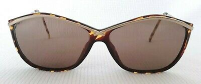Authentic Vintage Paloma Picasso 3721 Eyeglasses Sunglasses Frame Germany