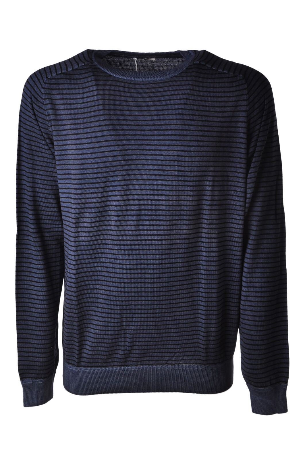 Heritage  -  Sweaters - Male - Blau - 4651419A185243