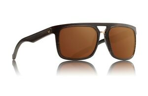 New Dragon Aflect Sunglasses Woodgrain/Copper Ionized Lens 33248-229 RRP $180
