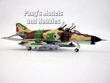 F-4E (F-4) Phantom IAF Kurnass 2000 - 1/72 Scale Diecast Model by Hobby Master