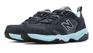Women's New Balance Shoes Steel Toe 627