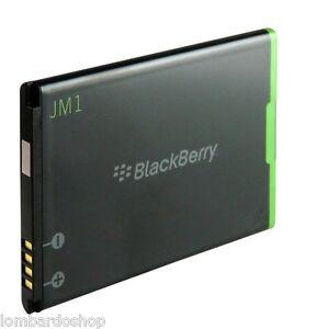 BATTERIA-DI-RICAMBIO-ORIGINALE-PER-BLACKBERRY-BOLD-9900-9930-9790-CURVE-JM1-J-M1