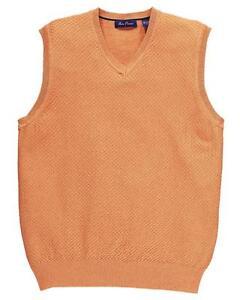A V Arancione Flusser 100 M Con Alan Scollo Etichetta Cotton Nuova 1Axqnv