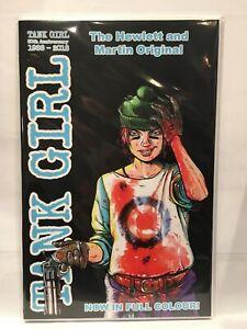 Tank-Girl-Color-Classics-4-NM-1st-Print-Titan-Comics
