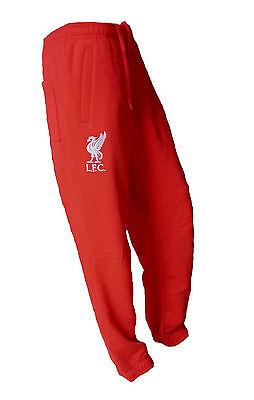 FC Liverpool Sweathose Trainingshose 2014/15 Warrior S M L XL XXL