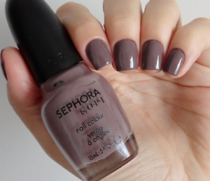 Sephora-by-OPI-METRO-CHIC-Purple-Grey-Tan-Taupe-Creme-Nail-Polish-Lacquer-SE-270