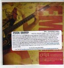 (CW627) Ema, California - 2012 DJ CD