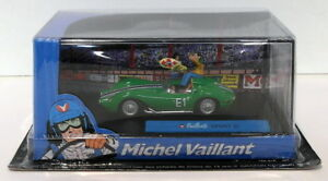 ALTAYA-Modelos-1-43-escala-08-Vaillant-Sport-E1-Michael-Vaillant