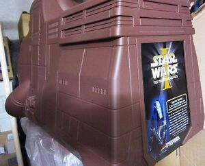 Details about Star Wars Pepsi Battle Droid Can Cooler Box MTT EMS Free  Shipping from JAPAN