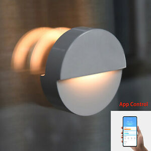 Lower Price with Wireless Motion Sensor Led Night Lights Infrared Induction Human Body Lamp Intelligent 6led Lamp Big Clearance Sale Led Night Lights Lights & Lighting