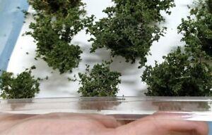 Warhammergreen-Shrubs-2-1-5-8in-About-Green-Dark-w12-diorama-Plastic