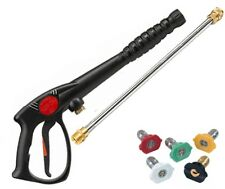 Pressure Parts 8108903960 Spray Gun Wand Lance Amp Tips Power Pressure Washer