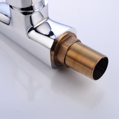 360° Küchenarmatur Küchen Wasserhahn Spüle Mischbatterie Messing Kitchen Faucet