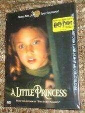 A Little Princess (DVD, 1997), NEW & SEALED, STANDARD VERSION, REGION 1,SNAPCASE