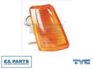 Indicator for PEUGEOT TYC 18-1953001 fits Left