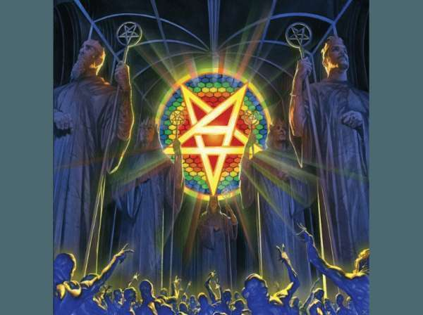 Anthrax - For All Kings Tour Edition CD