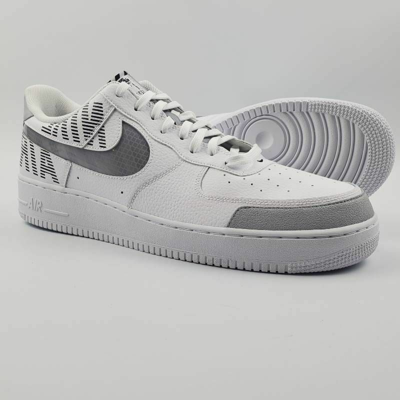 air force 1 low under construction