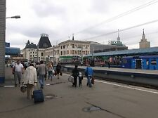 Trans-Siberian Train Adventure  DVD