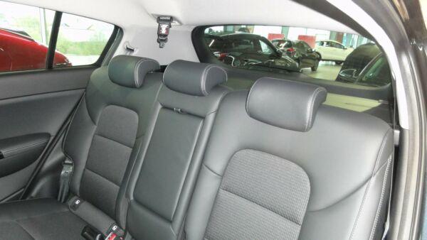 Kia Sportage 2,0 CRDi MHEV Intro Edit. aut. 4WD - billede 4