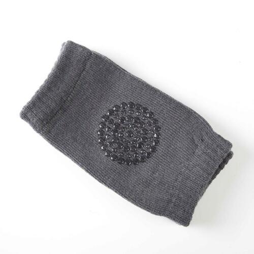 Soft Cotton Anti-Slip-Kissen Crawling Knee Pad Kleinkind Baby KS