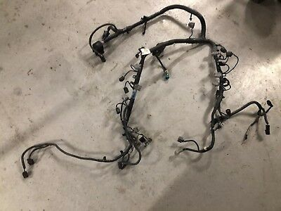 2000 mustang wiring harness 2002 ford mustang gt engine injector wire wiring harness 4 6 oem 2000 mustang v6 wiring harness 2002 ford mustang gt engine injector