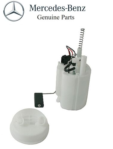 For Mercedes W203 W209 Fuel Pump Assy /& Level Sending Unit Passenger Right OES