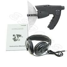 Extreme Sound Amplifier Spy Listening Device Ear Bionic Birds Recording Watcher